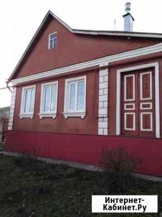 Дом 36 м² на участке 14.3 сот. Курск