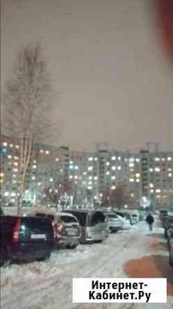3-комнатная квартира, 65 м², 10/10 эт. Новосибирск