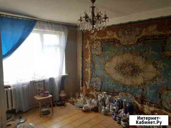 3-комнатная квартира, 64 м², 4/5 эт. Кисловодск
