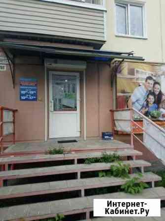 Помещение свободного назначения, 87 кв.м. Ангарск