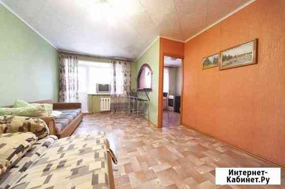 3-комнатная квартира, 41 м², 3/5 эт. Томск