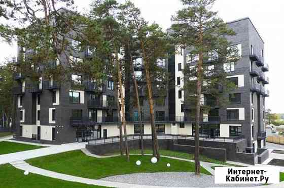 4-комнатная квартира, 110 м², 1/5 эт. Новосибирск