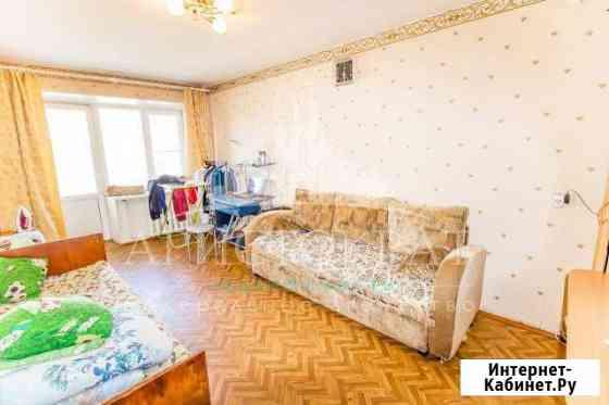 2-комнатная квартира, 43.2 м², 4/5 эт. Чита