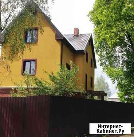 Дом 181 м² на участке 3.5 сот. Калининград