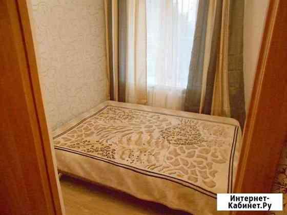 3-комнатная квартира, 62 м², 2/5 эт. Новосибирск