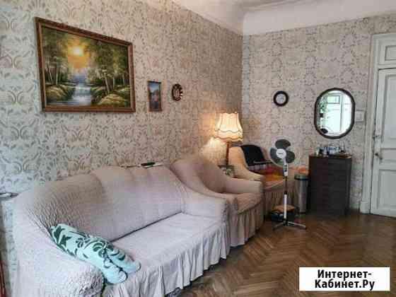 6-комнатная квартира, 123 м², 4/6 эт. Санкт-Петербург
