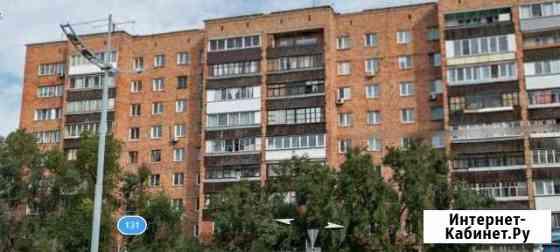 3-комнатная квартира, 62.7 м², 7/9 эт. Абакан