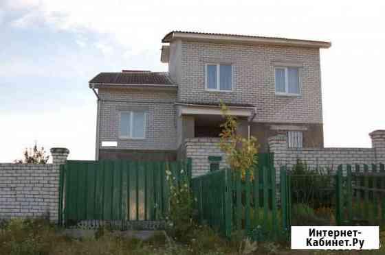 Дом 180 м² на участке 10 сот. Брянск