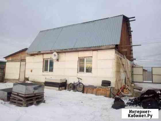 Дом 45 м² на участке 5.7 сот. Сосновоборск