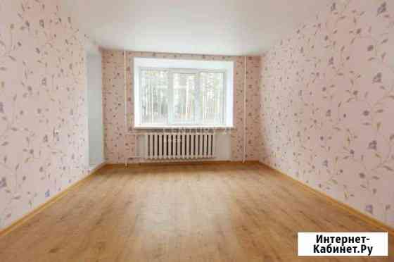 2-комнатная квартира, 48.5 м², 2/5 эт. Пряжа