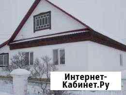 Коттедж 150 м² на участке 10 сот. Белорецк