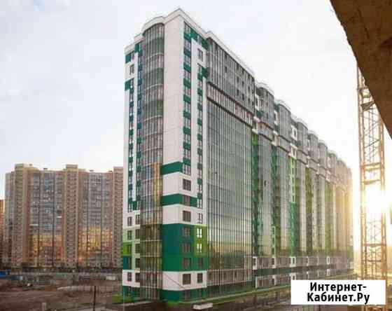 1-комнатная квартира, 33.9 м², 16/19 эт. Санкт-Петербург