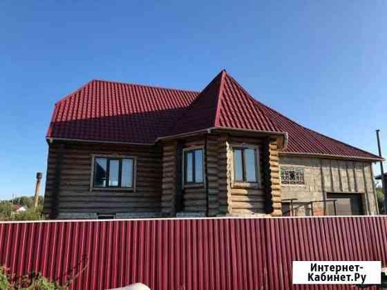 Дом 155 м² на участке 15 сот. Зубова Поляна