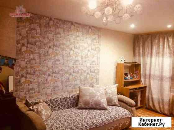 1-комнатная квартира, 35 м², 5/5 эт. Чита