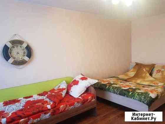 1-комнатная квартира, 29.1 м², 3/5 эт. Петропавловск-Камчатский