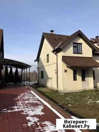 Таунхаус 178 м² на участке 5 сот. Богородск
