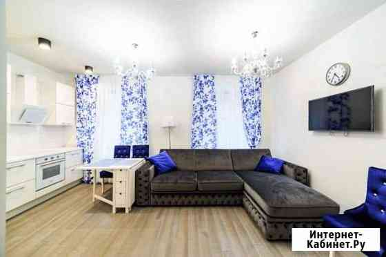 3-комнатная квартира, 74 м², 2/7 эт. Москва