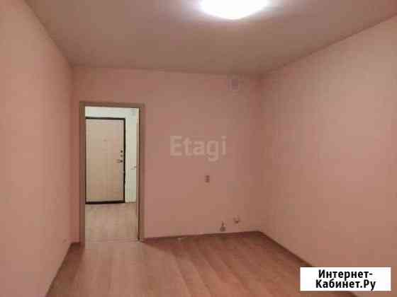 1-комнатная квартира, 40.9 м², 1/18 эт. Санкт-Петербург