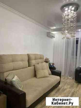 1-комнатная квартира, 40 м², 6/16 эт. Москва