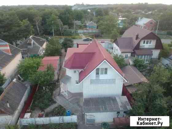 Дом 130 м² на участке 10 сот. Невинномысск