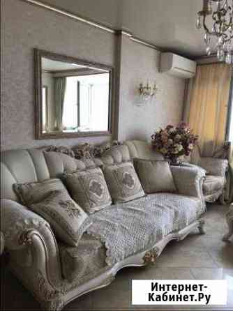 1-комнатная квартира, 48 м², 9/14 эт. Сочи