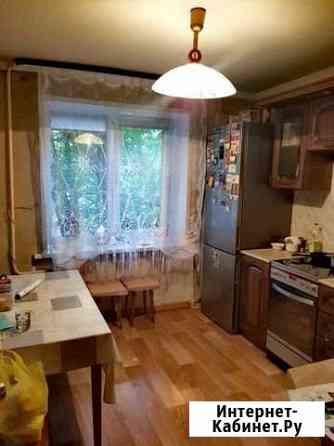 2-комнатная квартира, 52 м², 1/5 эт. Улан-Удэ