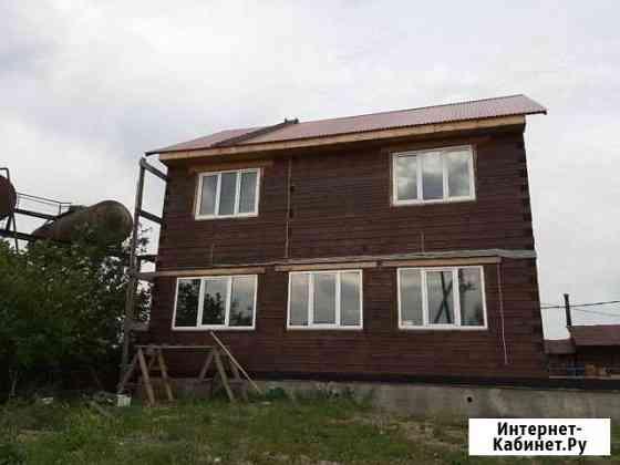 Дом 160 м² на участке 8 сот. Ангарск