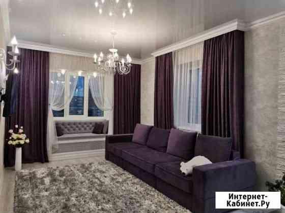 2-комнатная квартира, 75 м², 14/15 эт. Брянск