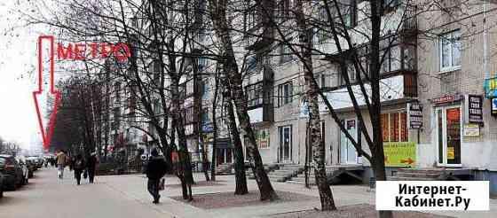 48 кв.м. Первый дом от м.Пионерская. Без комиссии Санкт-Петербург