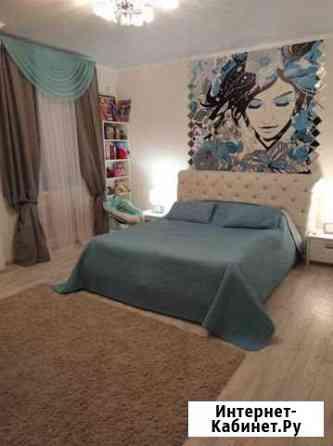 1-комнатная квартира, 58.1 м², 2/3 эт. Омск