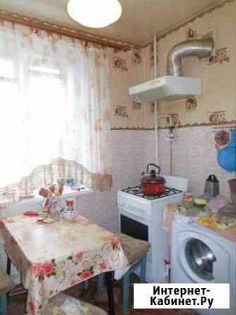 3-комнатная квартира, 58.4 м², 7/9 эт. Оренбург