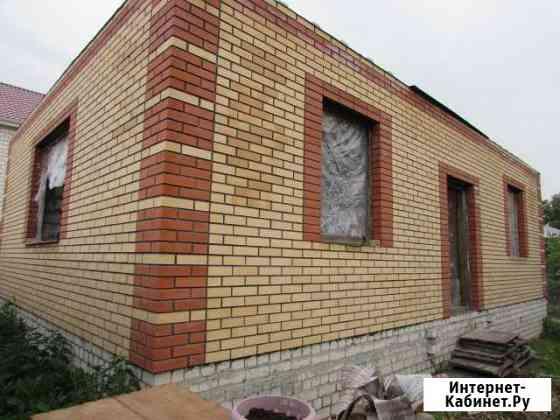 Дом 35 м² на участке 3.5 сот. Брянск