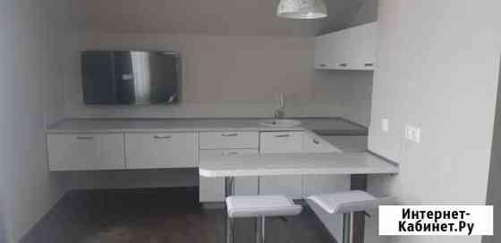 1-комнатная квартира, 35 м², 3/5 эт. Сочи