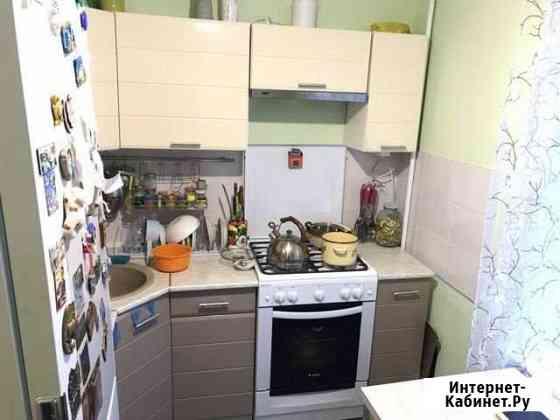 2-комнатная квартира, 44 м², 4/5 эт. Череповец