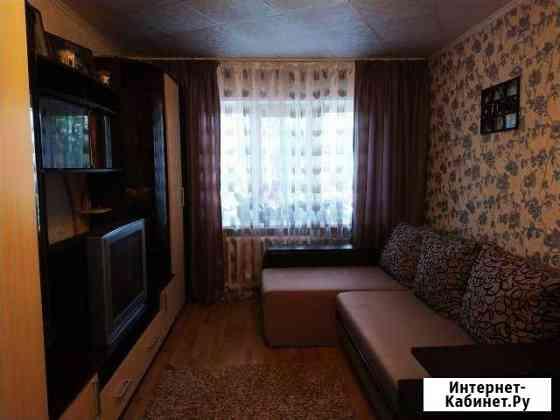 Комната 17 м² в 4-ком. кв., 4/5 эт. Брянск