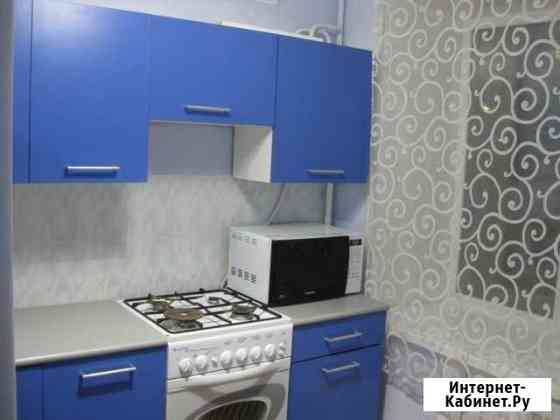 1-комнатная квартира, 32 м², 3/5 эт. Архангельск