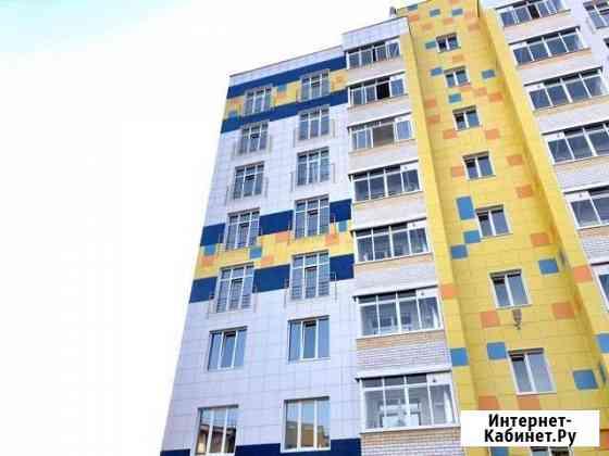 1-комнатная квартира, 43.5 м², 6/8 эт. Курск