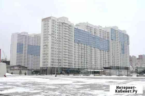 4-комнатная квартира, 80.3 м², 16/25 эт. Красноярск