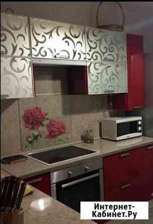 2-комнатная квартира, 52 м², 2/17 эт. Москва