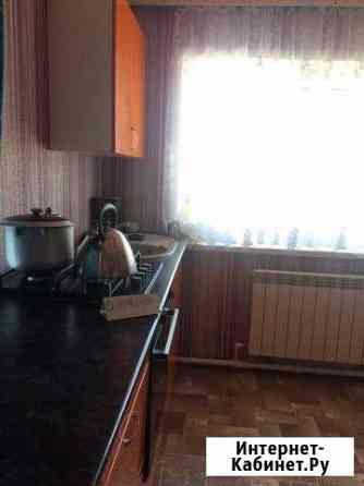 3-комнатная квартира, 70 м², 1/3 эт. Похвистнево