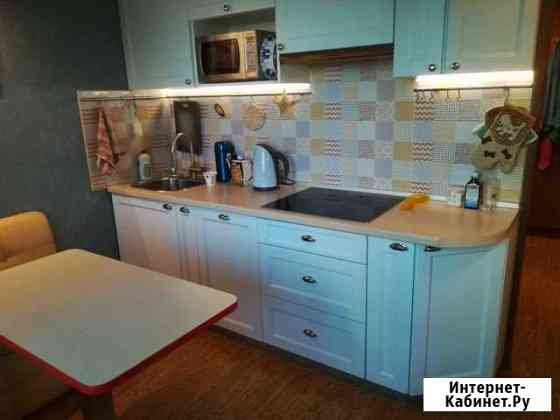 3-комнатная квартира, 76 м², 5/17 эт. Санкт-Петербург