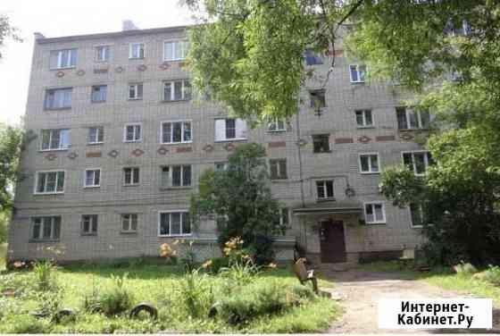 1-комнатная квартира, 22.8 м², 5/5 эт. Кинешма