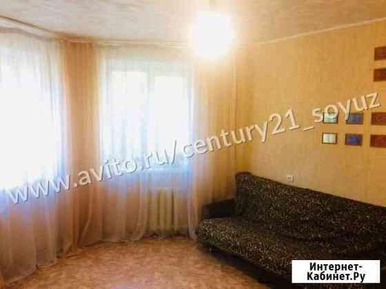 1-комнатная квартира, 36.7 м², 3/6 эт. Ульяновск