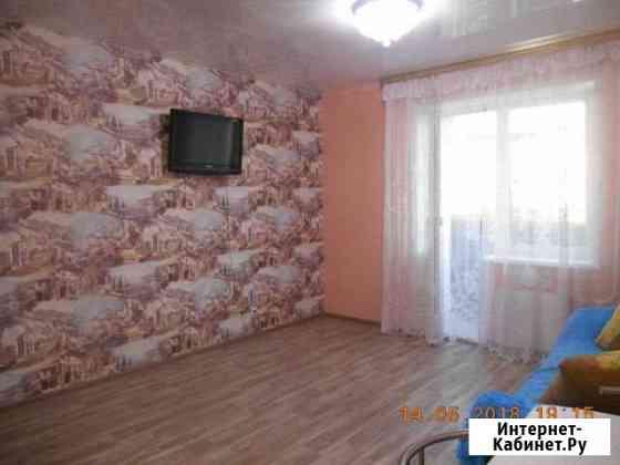 1-комнатная квартира, 33 м², 7/9 эт. Саранск