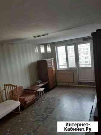 1-комнатная квартира, 40.1 м², 9/9 эт. Санкт-Петербург