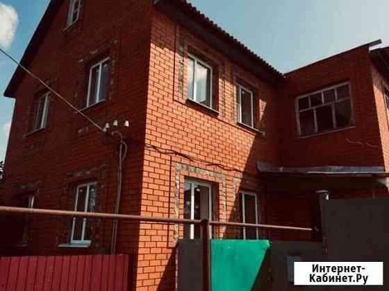 Дом 190 м² на участке 25 сот. Карла Либкнехта