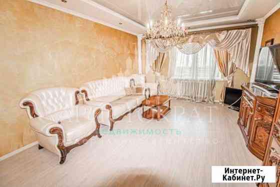 3-комнатная квартира, 105.5 м², 2/9 эт. Чита
