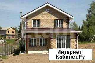 Коттедж 105 м² на участке 6.2 сот. Томск