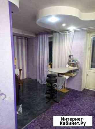 3-комнатная квартира, 65.5 м², 3/5 эт. Новокузнецк