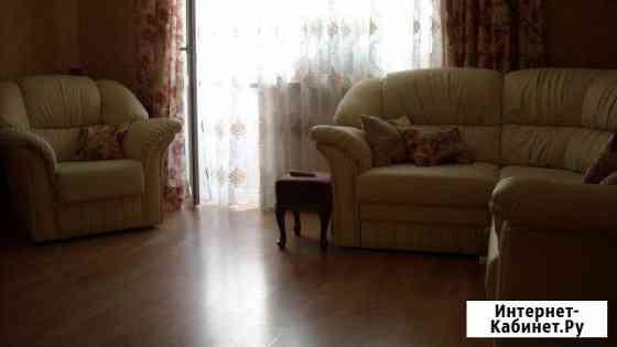 3-комнатная квартира, 80 м², 5/9 эт. Евпатория